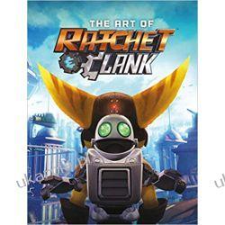 The Art of Ratchet & Clank Poradniki i albumy