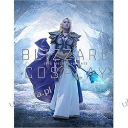 Blizzard Cosplay: Tips, Tricks and Hints (Blizzard Entertainment) Poradniki i albumy