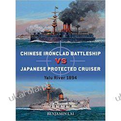 Chinese Battleship vs Japanese Cruiser: Yalu River 1894 Po 1945 roku