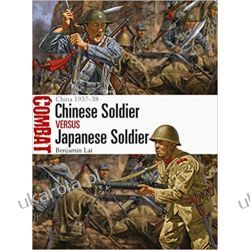 Chinese Soldier vs Japanese Soldier China 1937–38 (Combat) XX-lecie międzywojenne