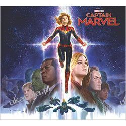 Marvel's Captain Marvel The Art of the Movie Pozostałe