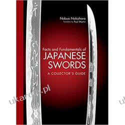 Facts & Fundamentals of Japanese Swords