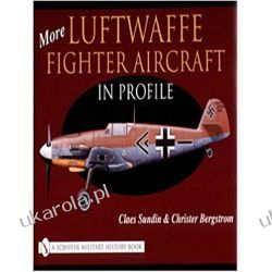 More Luftwaffe Fighter Aircraft in Profile