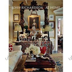 John Richardson At Home Kalendarze ścienne