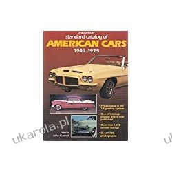 Standard Catalogue of American Cars 1946-1975