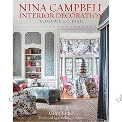 Nina Campbell Interior Decoration Carefree Elegance