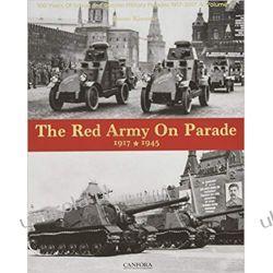 The Red Army on Parade: Volume 1 Kalendarze ścienne