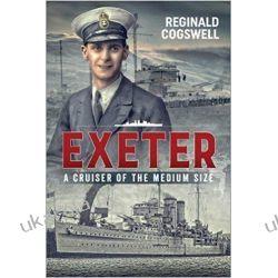 Exeter A Cruiser of the Medium Size Kalendarze ścienne