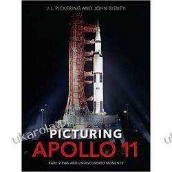 Picturing Apollo 11 Literatura piękna, popularna i faktu