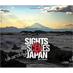 Sights and Scenes of Japan Kalendarze ścienne