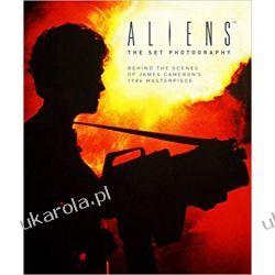 Aliens The Set Photography Broń pancerna