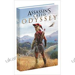 Assassin's Creed Odyssey Official Collector's Edition Guide Pozostałe