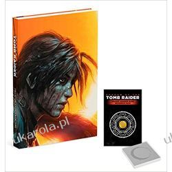 Shadow of the Tomb Raider Official Collector's Companion Tome Pozostałe