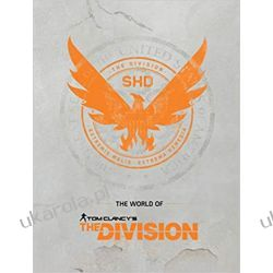 The World of Tom Clancy's The Division Kalendarze ścienne