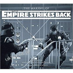 The Making of The Empire Strikes Back The Definitive Story Behind the Film Pozostałe
