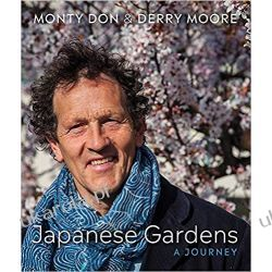Japanese Gardens a journey Kalendarze ścienne