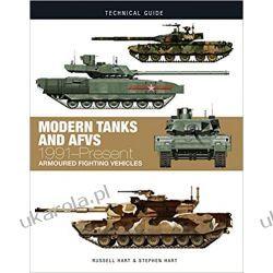 Modern Tanks (Technical Guides) Literatura piękna, popularna i faktu