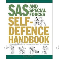 SAS and Special Forces Self Defence Handbook Kalendarze ścienne