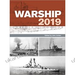 Warship 2019 Książki i Komiksy