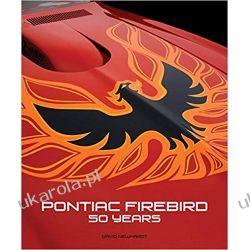 Pontiac Firebird 50 Years Pozostałe