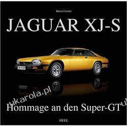 Jaguar XJ-S Hommage an den Super-GT Książki i Komiksy