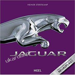 Jaguar Die komplette Chronik von 1922 bis heute