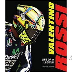 Valentino Rossi Life of a Legend