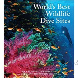 Worlds Best Wildlife Dive Sites Przyroda, krajobrazy
