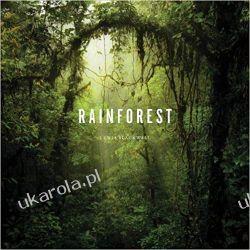 Rainforest  Przyroda, krajobrazy