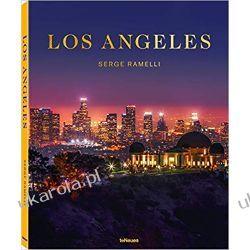 Los Angeles Serge Ramelli  Przyroda, krajobrazy