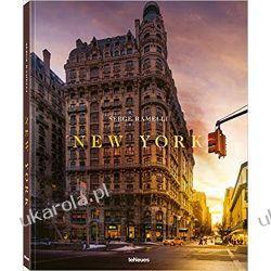 New York Serge Ramelli  Przyroda, krajobrazy