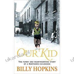 Our Kid (The Hopkins Family Saga, Book 3) Pozostałe