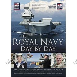 The Royal Navy Day by Day Kalendarze ścienne