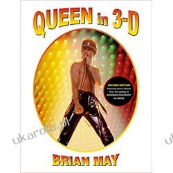 Queen in 3-D: Updated Edition (3d Stereoscopic Book)  Muzyka, taniec, śpiew