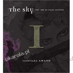 The Sky The Art of Final Fantasy Book 1 Kalendarze ścienne