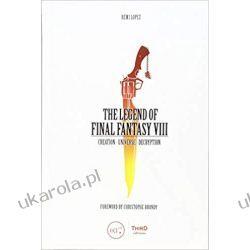 The Legend Of Final Fantasy VIII  Kalendarze ścienne