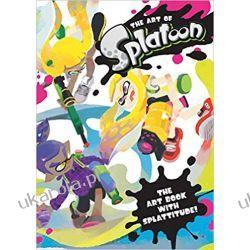 The Art Of Splatoon Kalendarze ścienne