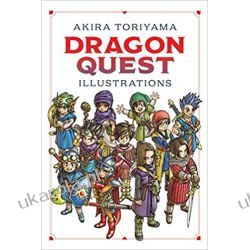 Dragon Quest Illustrations 30th Anniversary Edition Książki i Komiksy