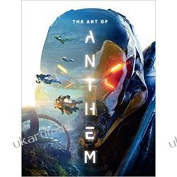 The Art Of Anthem Książki i Komiksy