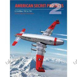 American Secret Projects Vol 2 Airlifters Książki i Komiksy