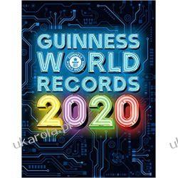 Guinness World Records 2020 Księga Rekordów Guinnessa