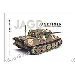 Jagdtiger Building Trumpeter's 1:16th Scale Kit