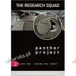 The Panther Project Vol 2 Engine and Turret