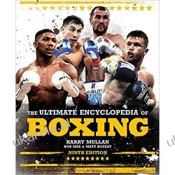 The Ultimate Encyclopedia of Boxing