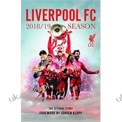 The Official Story of Liverpool's 2018-2019 Season Pozostałe