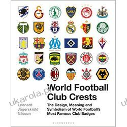 World Football Club Crests Broń palna