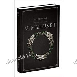 The Elder Scrolls Online Summerset Official Collector's Edition Guide Książki i Komiksy