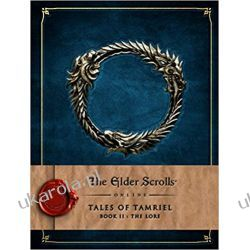 The Elder Scrolls Online Tales of Tamriel - Vol. II The Lore Zagraniczne