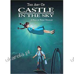 The Art of Castle in the Sky Książki i Komiksy