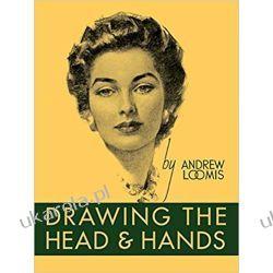 Drawing the Head and Hands  Książki i Komiksy
